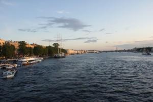 Sankt Petersburg, Saint Petersburg, Pietari