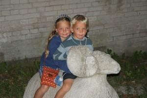 Emma & Anton, Visby