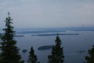 Karels nationallandskap, Karelian national landscape, Karjalan kansallismaisema