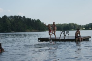 Sommar, summer, kesä