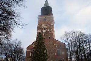 Domkyrka, Cathedral, Tuomiokirkko