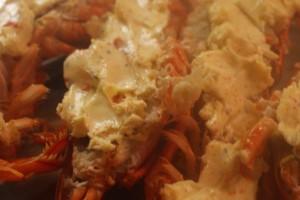 Hummer och smör, lobster and butter, hummeri ja voi