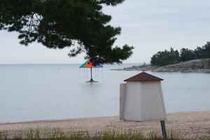 Strand, beach, ranta Plagen