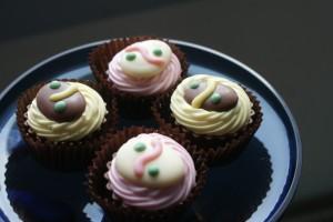Påskens sötaste godis, most cute Easter candies, söpöt pääsiäiskarkit
