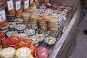 Strömming, Baltic herring, silakkaa