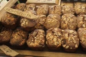 Traditionellt bröd, traditional bread, perinteistä leipää