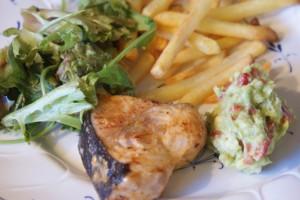 Svärdfisk, swordfish, miekkakalaa