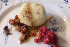 Kroppkakor, Swedish dumplings, perunapyörykät