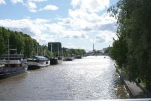 Turku, Åbo