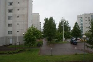 Gråa Åbo, gloomy Turku, harmaa Turku