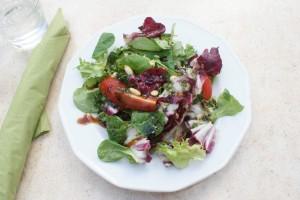 Sallad, salad, salaatti (Villa Saaro)