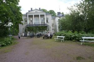 Villa Saaro