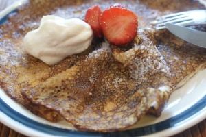 Plättar, pancakes, lätyt