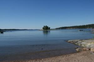 Skärgård, archipelago, saaristo