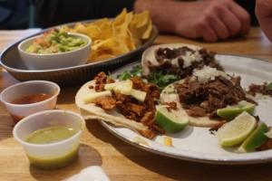 Tacos, La Neta