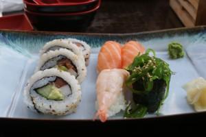Ni Hao Sushi