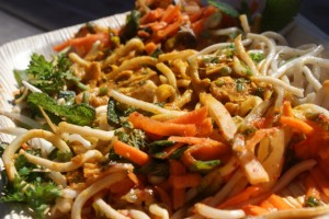 Kimchi, Food Truc Festival