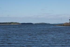 Skärgården, archipelago, saaristo