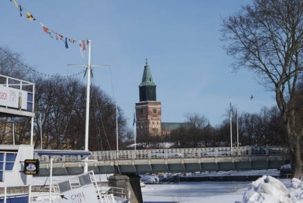 Åbo/Turku