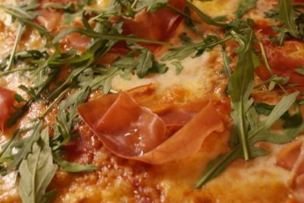 Pizza/Parma