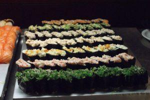 Sushi/Kin sushi