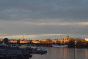 Stockholm/Tukholma