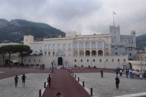 Place du Palais, Monaco-Ville