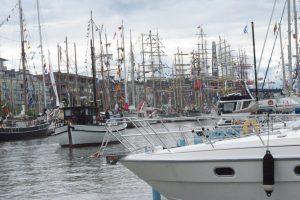 Tall Ship Race, Turku/Åbo
