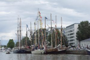 Tall Ship Race, Turku/Åbo