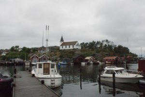 Humbergssund