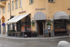 Nytorget 6