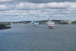 Mariehamn, Maarianhamina