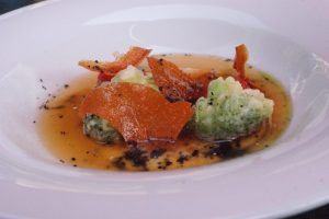 brokuły / parmezan / pomidor broccoli / parmesan / tomato 