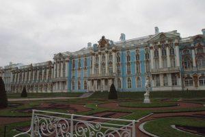 Katarinapalatset, Catherine Palace, Katariinan palatsi