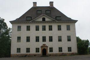 Villnäs, Louhisaari Manor